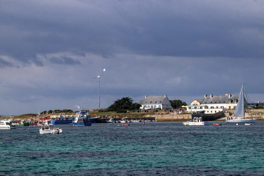 Glénan-Inseln-St-Nicholas