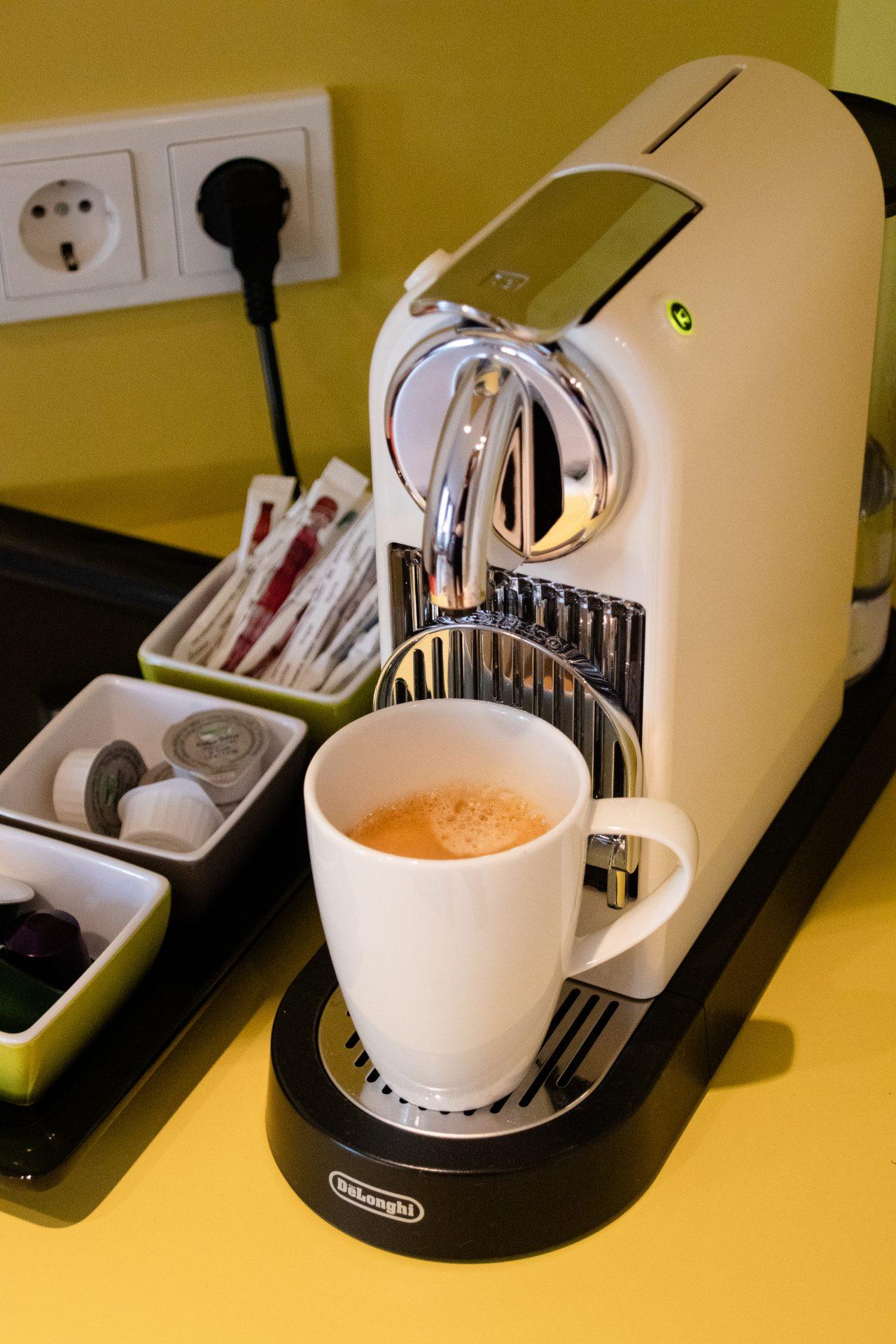 Maximilians-Boutique-Hotel-Landau-Kaffeemaschine