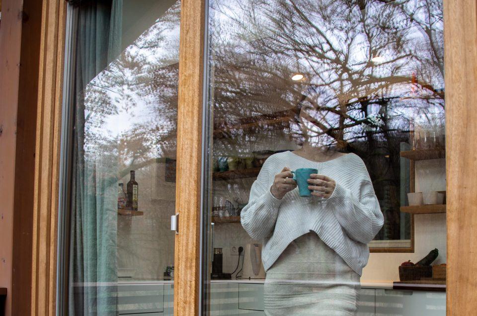 Wohlfühlort: Ferienwohnung im Parkchalet Potsdam – Entspannungsurlaub in Deutschland