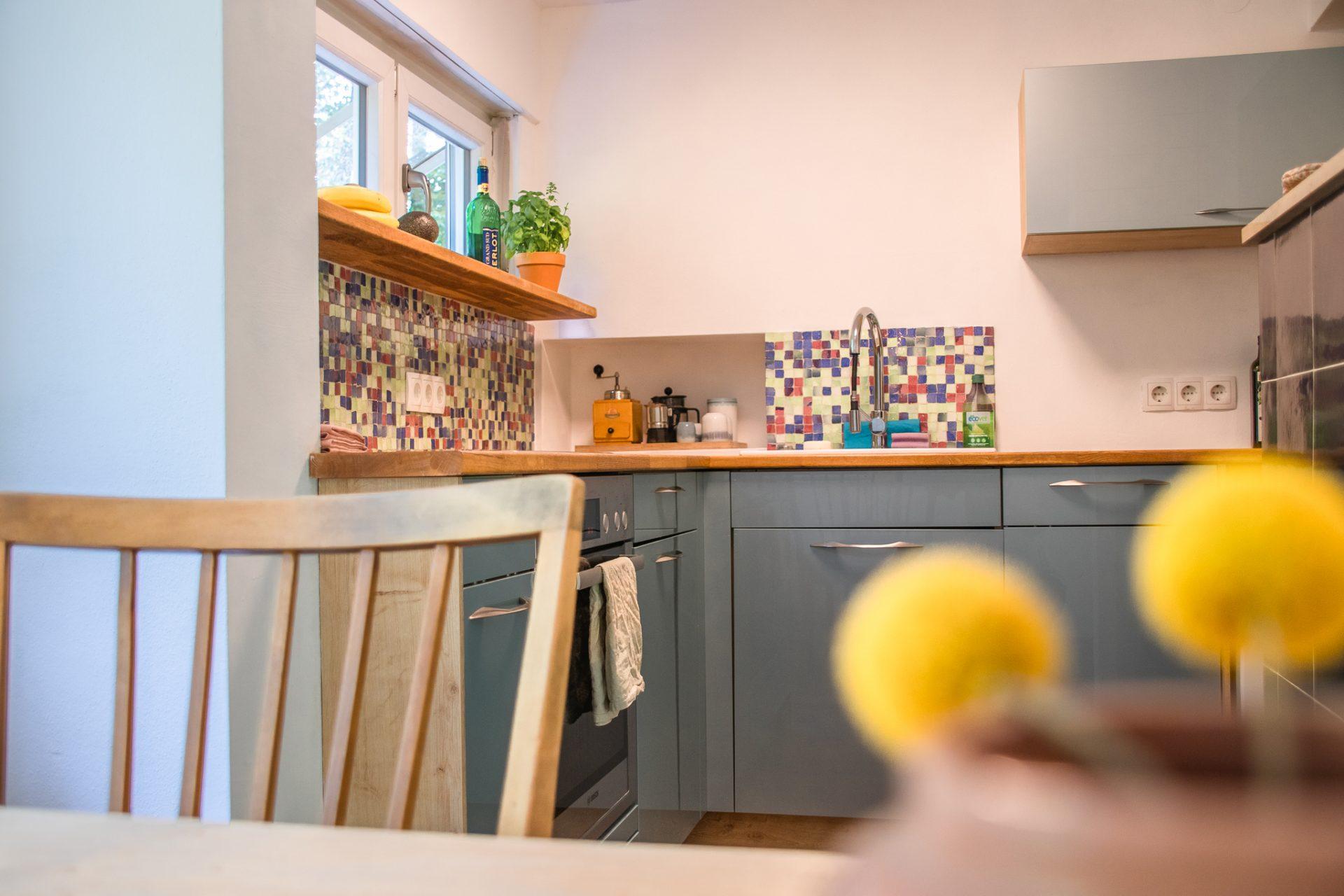 Haus-am-see-küche