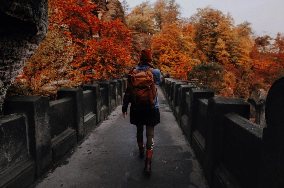 Herbsturlaub in Deutschland: Reiseblogger verraten 11 Reiseziele für deine Herbstferien