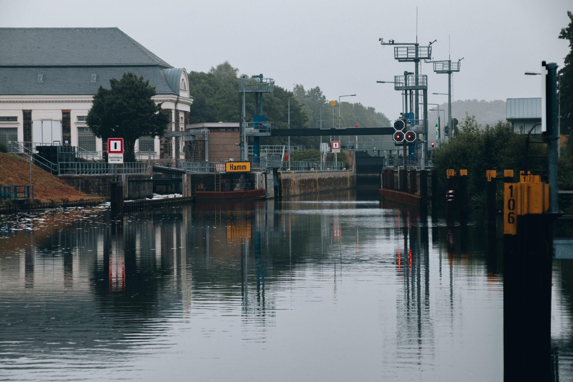Datteln-Hamm-Kanal