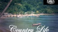 Country Boyz Foundation presents Country Life Riddim - Tobago / UK, 2010