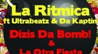 La Ritmica ft Ultrabeatz & Da Kaptin - Dizis da Bomb! & La Otra Fiesta Netherlands / Netherlands Antilles 2010