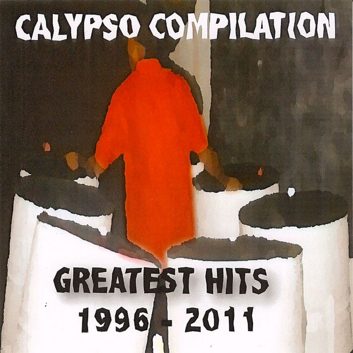 calypso compilation: greatest hits 1996-2011