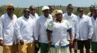 New album by the popular Caribbean folk band Grupo Kompèr from Curacao
