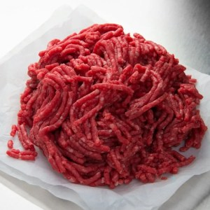 Mixed Mince (Beef & Pork)