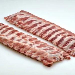 Pork Loin Ribs (Full Rack)