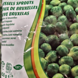 DuJardin Brussel Sprouts x450g