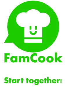 音声ナビによる料理サポートアプリFamCook