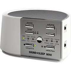 sleep + Sound