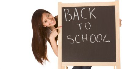 Back to School Blackboard_31254295