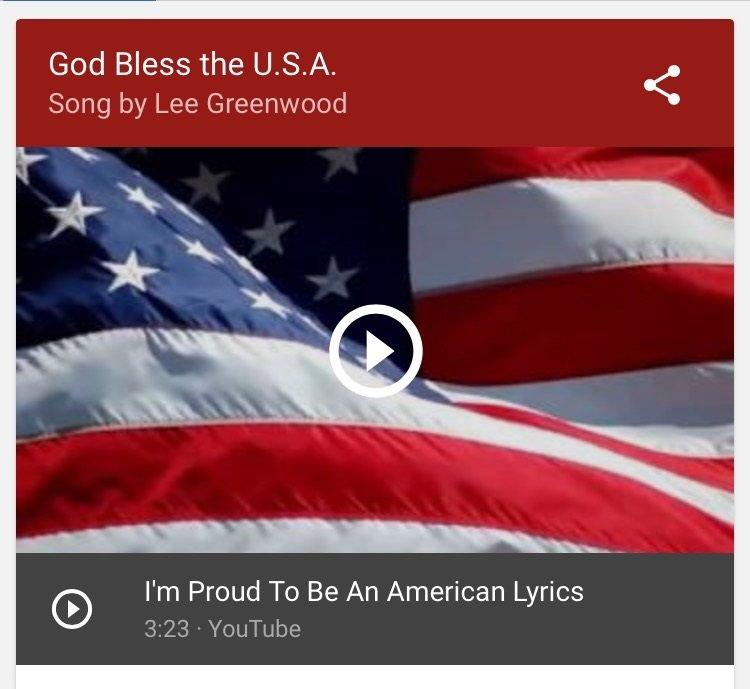 Top Memorial Day Tribute Music