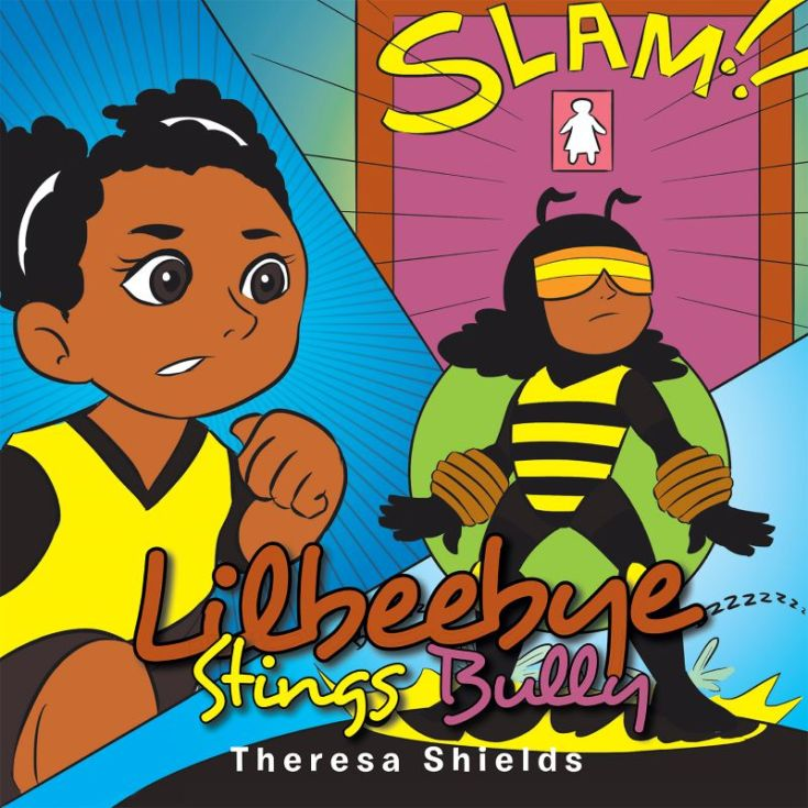 Win one of five copies of Lilbeebye Stings Bully