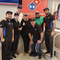 Training at Domino's