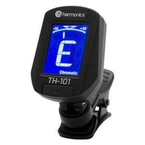 Afinador Harmonics TH 101