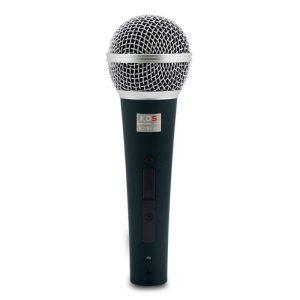 Microfone Kadosh K58P c/ Cabo p10