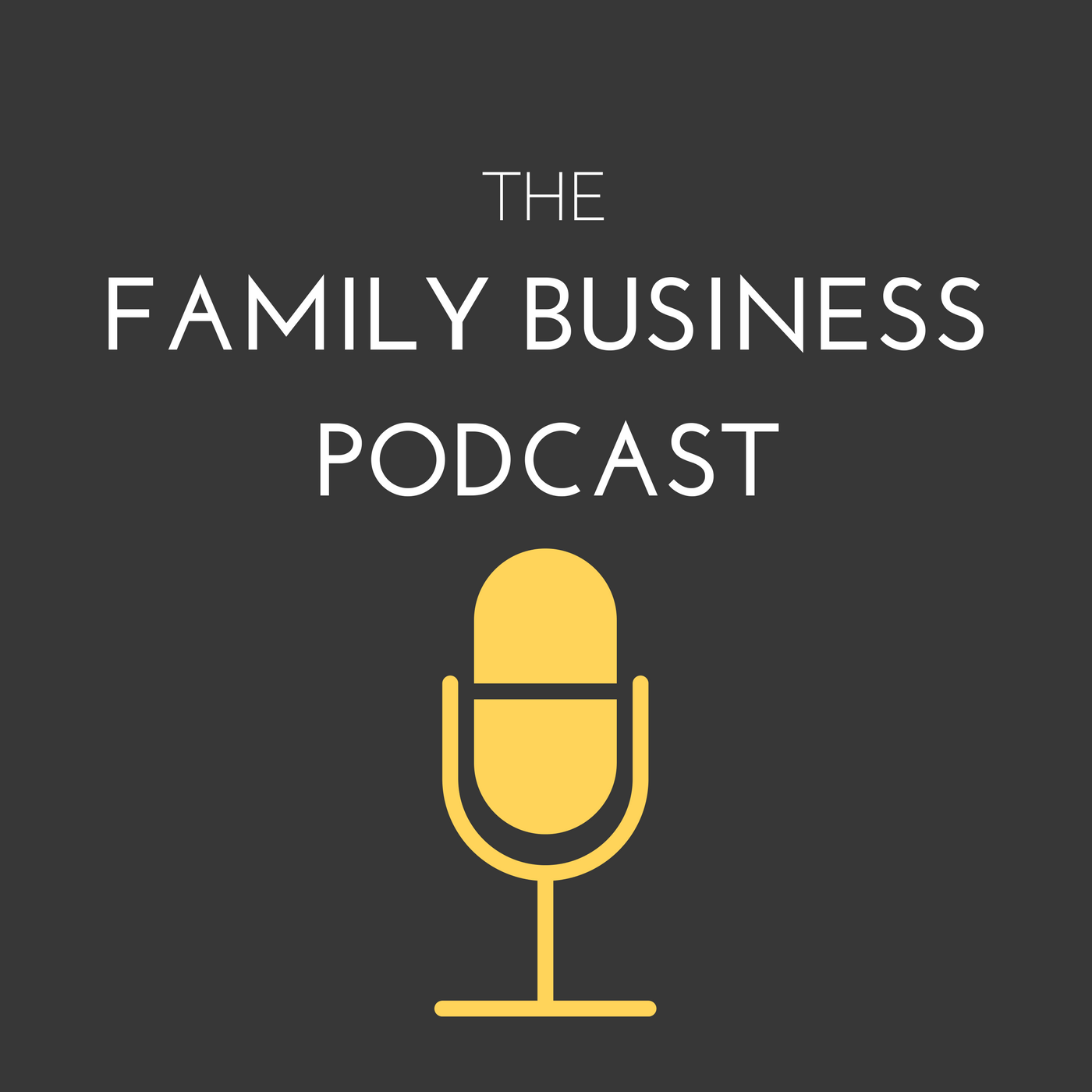 Family Business Podcast