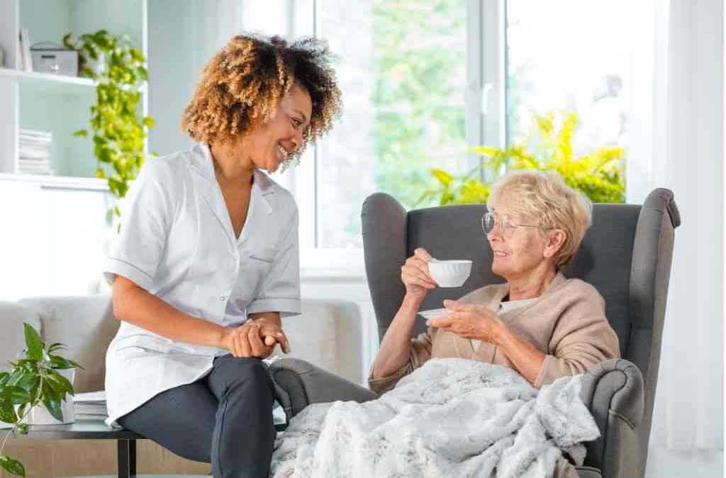 Amazing Benefits of Companion Care for Older Adults