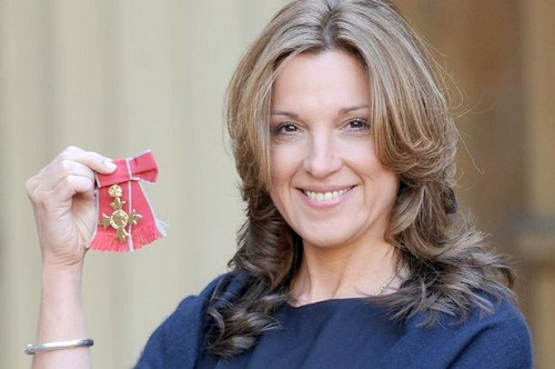 Image result for Barbara Broccoli