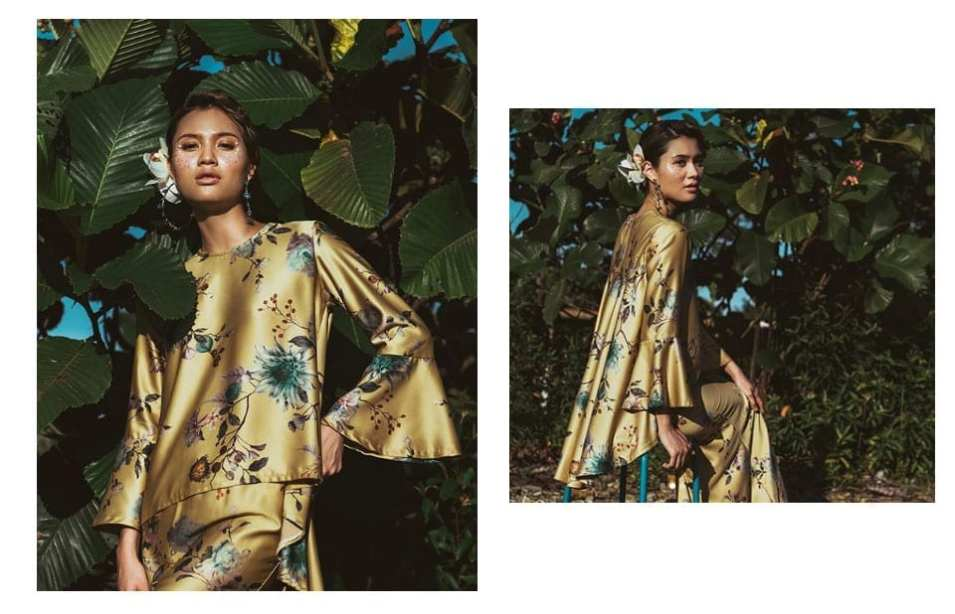 Make Mastuli Khalid Desa Raya 2019 Collection Your Baju Raya
