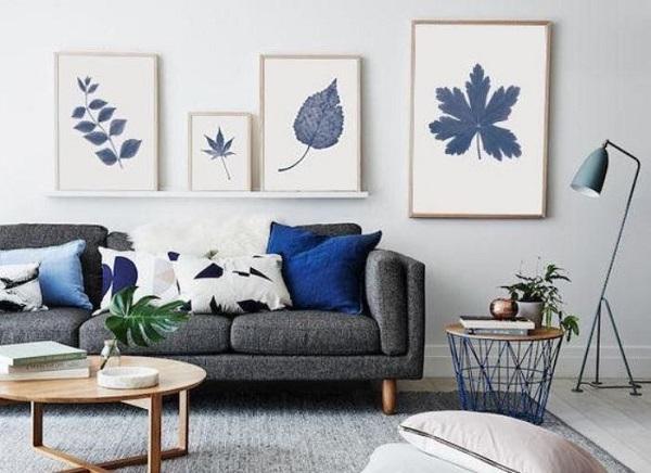 Simple Living Room Ideas: 22+ Easy DIY Decors with ... on Room Ideas Simple  id=90682