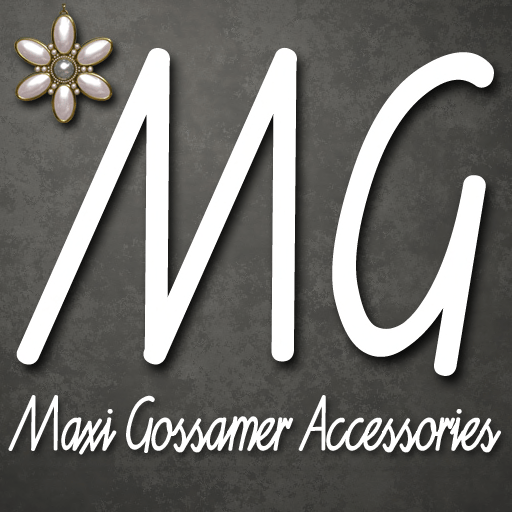 MG - Maxi Gossamer - LOGO