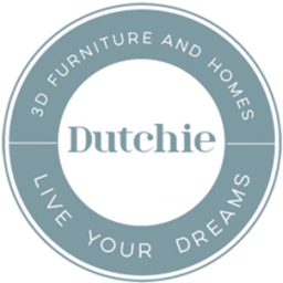 Dutchie new logo round