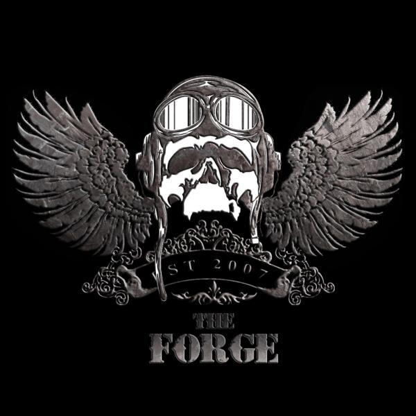 Forge Logo Black 512