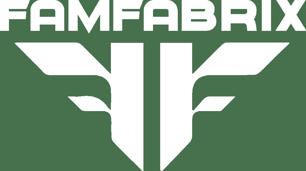 FF white logo leaf