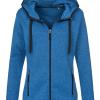 ST5950 blue melange 1