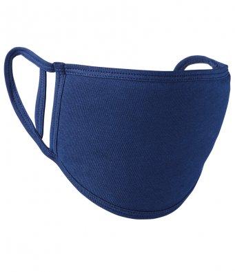 Premier Blue face mask