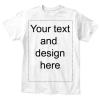 1 6 years custom T shirt
