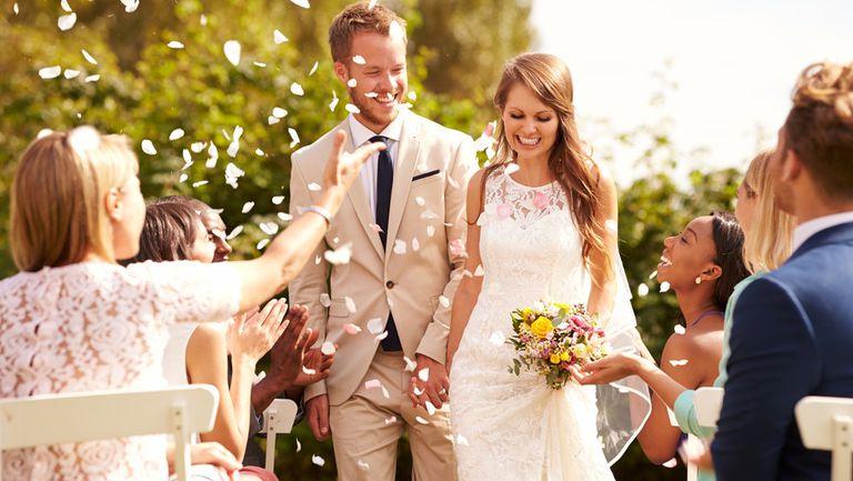 Despre relaţiile dinainte de căsătorie. 7 motive pentru care se căsătoresc oamenii