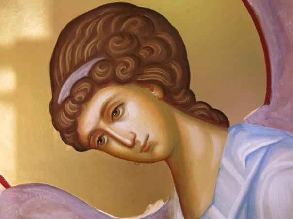 Despre Îngerul păzitor