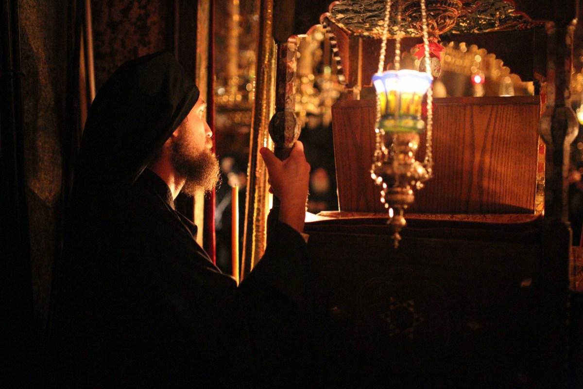 Gînduri pentru prima săptămînă a Postului Mare. Sf. Nicolae Velimirovici