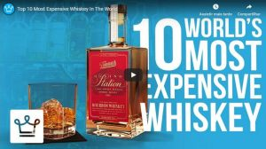 Chequers The Superb, 10 most expensive whiskey