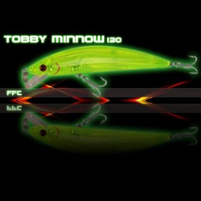 Isca Sumax Toby Minnow 130 - 13cm 17gr