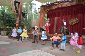 Mickey e Minie