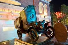 Cars Land- Tom Mate (Photo-pass Disney)