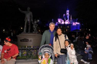 Nós e o castelo