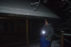 Casa do montanhista Otto Meiling
