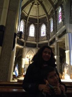 Catedral de Nossa Senhora de Nahuel Huapi