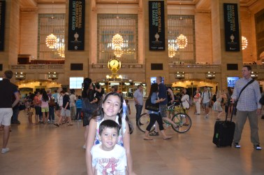 Estação Grand Central