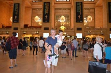 Estação Grand Central