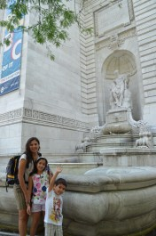 Biblioteca Pública de NY