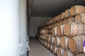 Sala das barricas