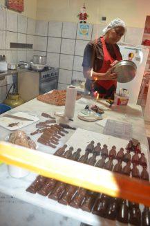 Fábrica de Chocolates