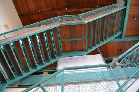 Escadaria do Theatro