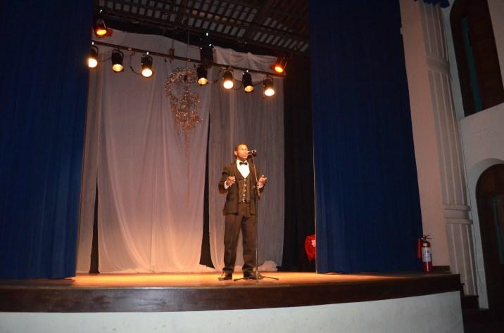 Tenor Igor Alves